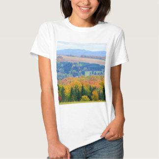 County Farmland T-Shirt