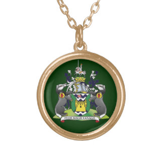 County Fermanagh Necklace