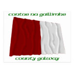 County Galway Colours Post Card