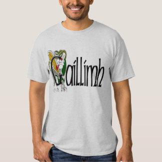 County Galway (Gaelic) Shirt