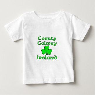 County Galway, Ireland Baby T-Shirt