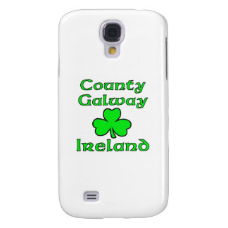 County Galway Ireland Samsung Galaxy S4 Cases