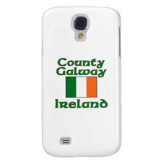 County Galway Ireland Galaxy S4 Covers