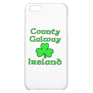 County Galway Ireland Cover For iPhone 5C