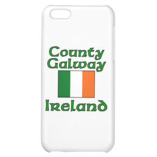 County Galway Ireland iPhone 5C Cover