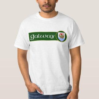 County Galway. Ireland T-Shirt