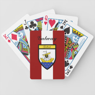 County Galway Playing Cards