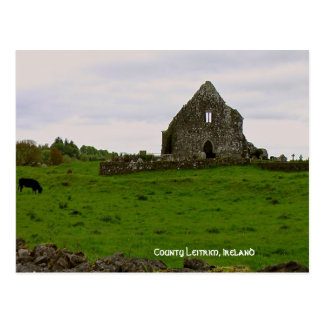 County Leitrim Postcard