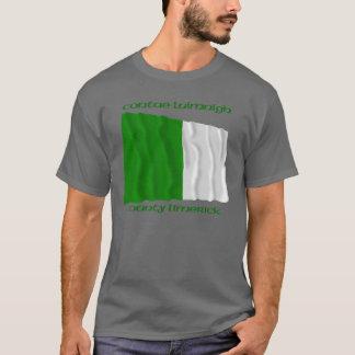 County Limerick Colours T-Shirt
