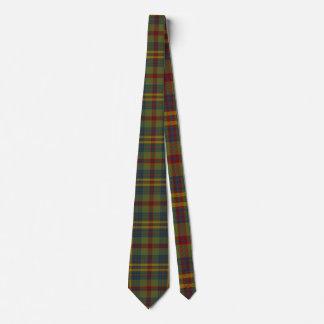 County Limerick Irish Tartan Tie