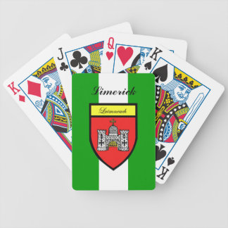 County Limerick Playing Cards
