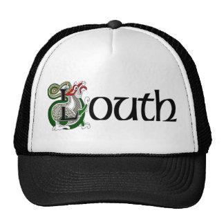 County Louth Cap Trucker Hats