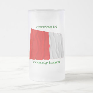 County Louth Colours Mugs