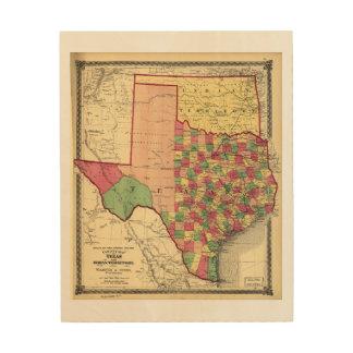 Texas Wall Art texas wood wall art | zazzle