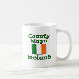 County Mayo, Ireland Coffee Mug