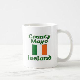 County Mayo, Ireland Mugs