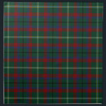 "County Mayo Irish Tartan Cloth Napkin<br><div class=""desc"">Irish County tartans for County Mayo,  Ireland. If you would like another tartan not shown here,  please feel free to message me. Please provide the STA Reference number for the tartan pattern you would like if possible.</div>"