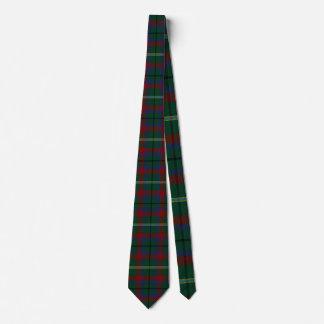 County Mayo Irish Tartan Tie