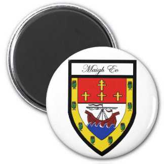County Mayo Magnet