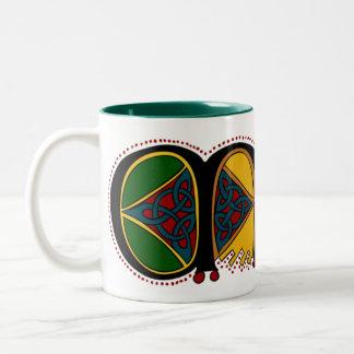 County Mayo Mug