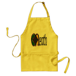 County Meath Apron