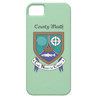 County Meath iPhone SE/5/5S Barely There Case