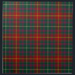 """County Meath Irish Tartan Napkin<br><div class=""""desc"""">Irish County tartans for County Meath,  Ireland. If you would like another tartan not shown here,  please feel free to message me. Please provide the STA Reference number for the tartan pattern you would like if possible.</div>"""