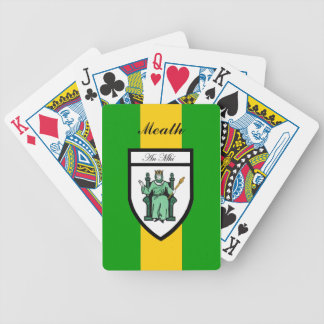 County Meath Playing Cards