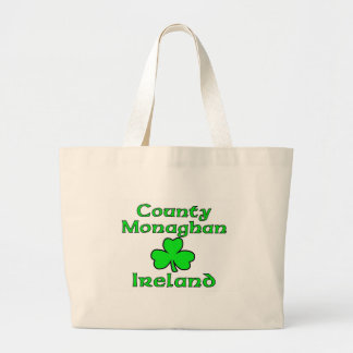 County Monaghan Ireland Tote Bags