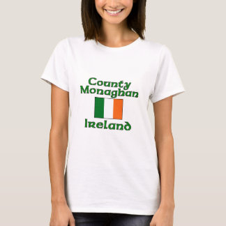 County Monaghan, Ireland T-Shirt