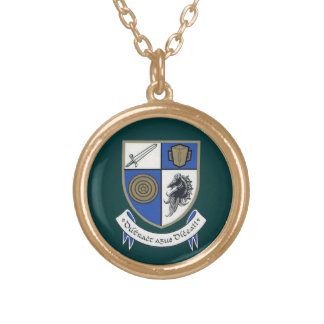 County Monaghan Necklace