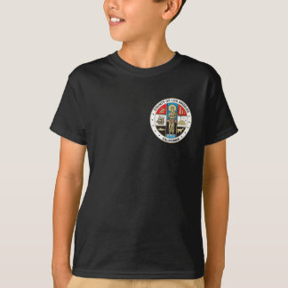 County of Los Angeles seal T-Shirt
