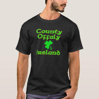 County Offaly, Ireland T-Shirt