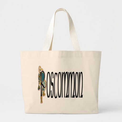 County Roscommon Bag