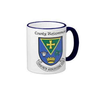 County Roscommon Mug
