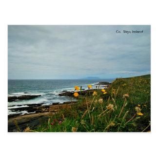 County Sligo, Ireland Postcard