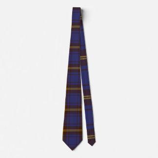 County Sligo Irish Tartan Tie