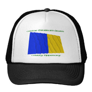 County Tipperary Colours Trucker Hat