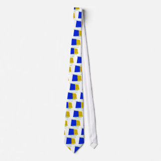 County Tipperary Colours Tie