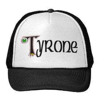 County Tyrone Cap Trucker Hat