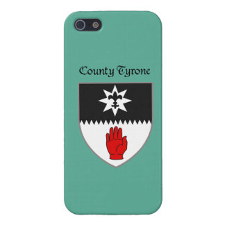 County Tyrone iPhone 5/5S Savvy Case