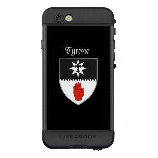 County Tyrone iPhone 6/6S NUUD