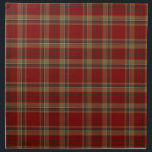 "County Tyrone Irish Tartan Napkin<br><div class=""desc"">Irish County tartans for County Tyrone,  Ireland. If you would like another tartan not shown here,  please feel free to message me. Please provide the STA Reference number for the tartan pattern you would like if possible.</div>"
