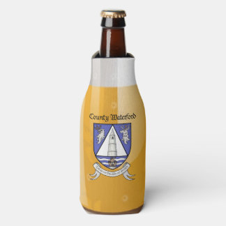 County Waterford Beer Bottle Cooler