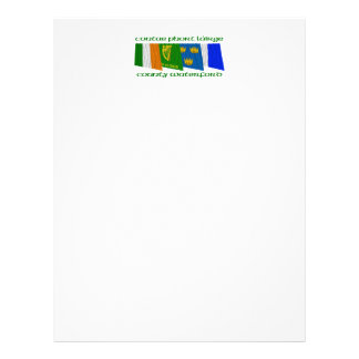 County Waterford Flags Letterhead