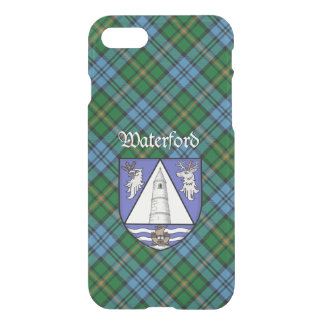 County Waterford iPhone 7 Clear Case