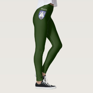 County Waterford Leggings