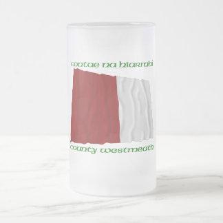 County Westmeath Colours Coffee Mug