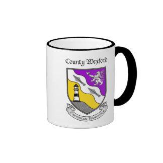 County Wexford Mug