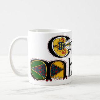 County Wicklow Classic White Coffee Mug